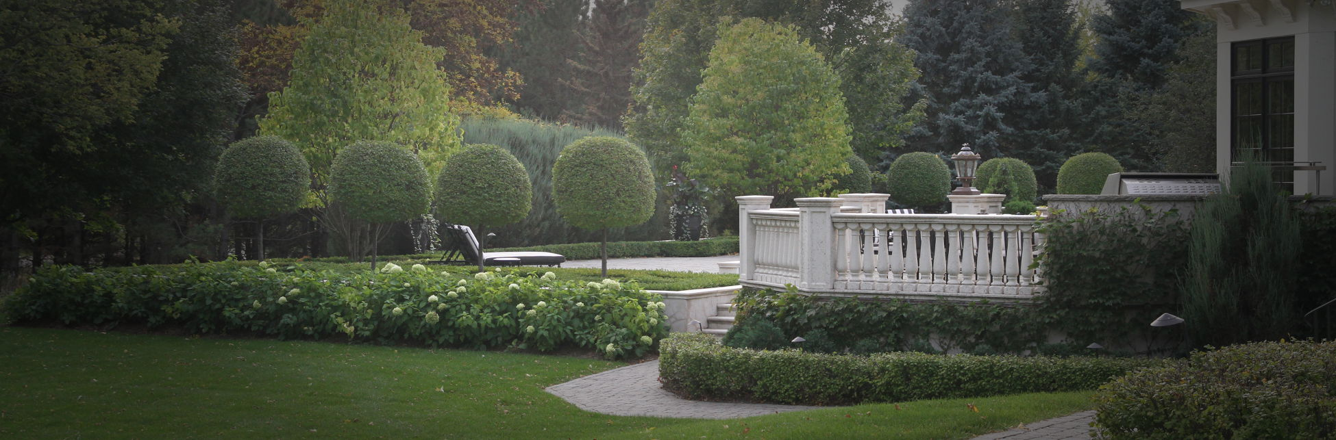 landscaping by Lan-De-Con