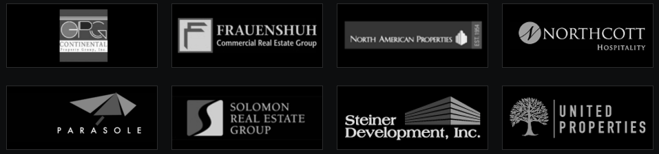 Commercial Development Clients